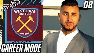OMG WE SIGNED PAYET!!!🤩 - FIFA 21 West Ham Career Mode EP8