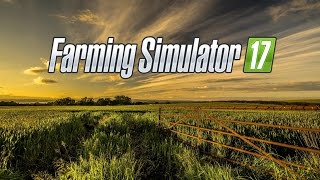 FARMING SIMULATOR 17 NA MULTIPLAYER! ;) #5 LIVE 26.10.2016