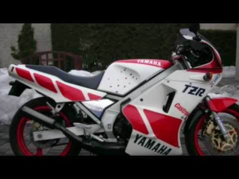 Classic Motorcycles 80s Bikes Mostly Youtube