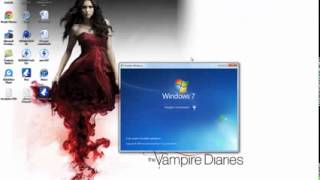 Installer windows 7 edition integrale ! 100% Gratuit