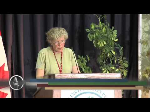 2010 Couchiching Conference: Watershed Moment: How did we get here?
