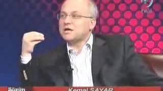 """""""YAVASLA!"""" Guzel Bir Sohbet Prof Kemal Sayar"""