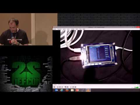 DEF CON 22 - Grant Bugher - Detecting Bluetooth Surveillance Systems