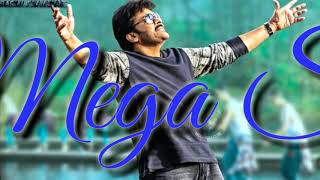 Chiranjeevi Bruce Lee The Fighter megastar entry background music