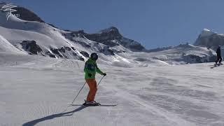 IASI Level 3 Ski - Technical standards outcomes