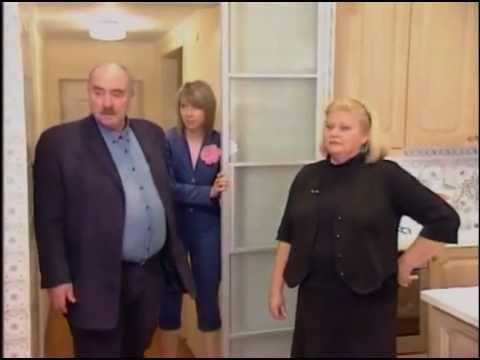 Квартирный вопрос испортил кухню