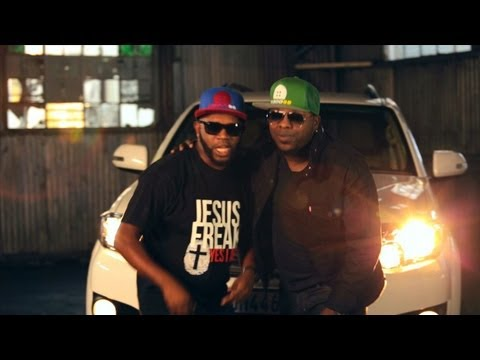 Neville D Feat CJAY- LIKE FIRE #TheJesusSong (Official Music Video)