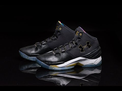 big sale f9235 7ceb6 Under Armour Curry 2 Limited Edition Shoe (Best UA Basketball Shoe )