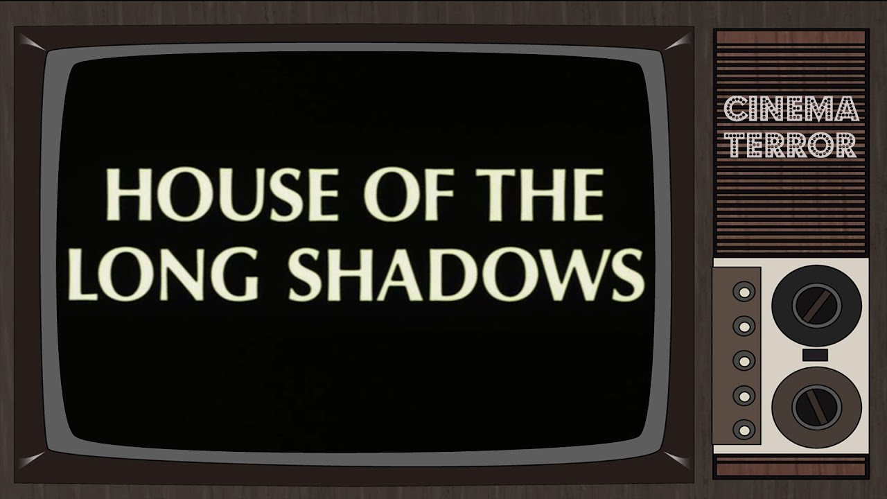 Download House of the Long Shadows (1983) - Movie Review