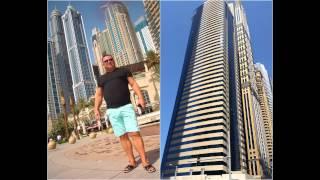 DUBAI MARINA 2014