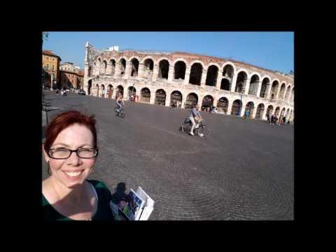 "2017 Pulire ""The Smart Show,"" Verona, Italy"