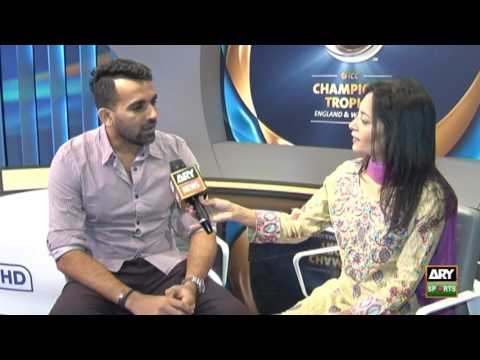 Zaheer Khan believes India will have a clear edge over Pakistan on June 4.