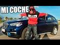 MI NUEVO COCHE!! BMW X1