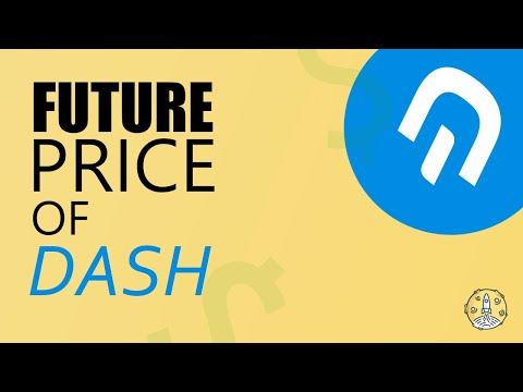 The Future Price of Dash (DASH)? | Token Metrics