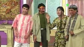 Mastana, Iftikhar Thakur and Rambo New Pakistani Stage Drama Full Comedy Clip