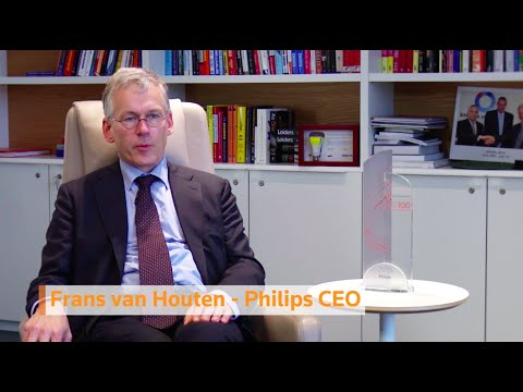 Philips CEO Frans van Houten on emerging markets