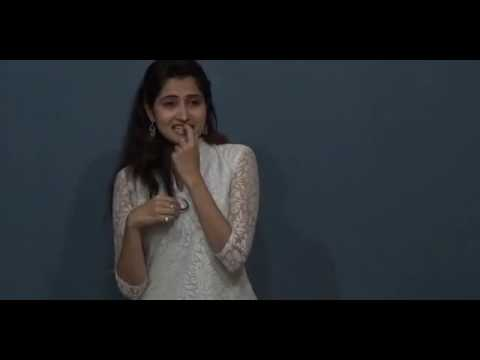 Best Acting Audition Ever in Hindi By Mitali Pandey