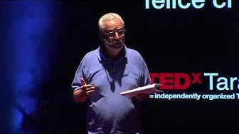 Solo una decrescita felice ci può salvare | Maurizio Pallante | TEDxTaranto