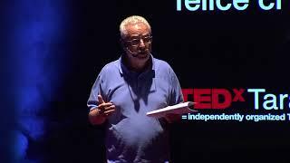 Solo una decrescita felice ci può salvare   Maurizio Pallante   TEDxTaranto