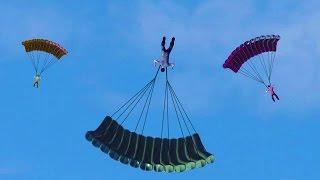 H1Z1 Funny Moments - Parachute Fails, Exploding Barrels & Useless Teammates!