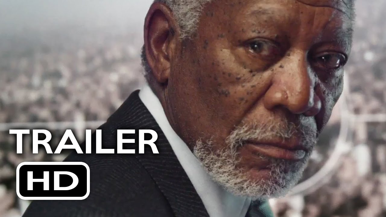 London Has Fallen Official Trailer 1 2016 Morgan
