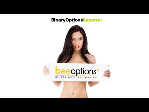 BeeOptions - Trading Broker