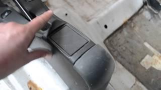 Масса топливного насоса. На примере ваз 2109