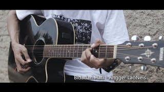 Bidadari Hati - Angger LaoNeis