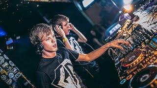 Скачать GANCHER RUIN Hoofbeats Music 2018