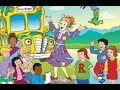 The Magic School Bus  - Review | Saturday Morning Cartoon Boom Podcast
