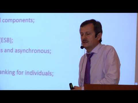 Oleg Vysotskyy - Pravex-bank (Ukraine)