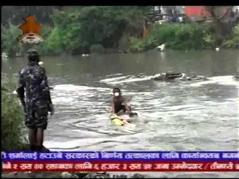 थापाथली पुल मुनि सव _ Daily Nepali News - Nepali Samachar