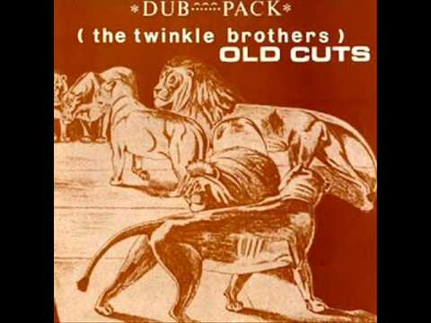 Twinkle Brothers ?– Old Cuts Dub Pack (Full Album)