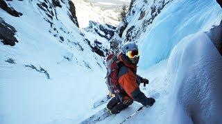 TGR Joins Exum Mountain Guides In The Apocalypse Couloir - Almost Live Season 5 Episode 9