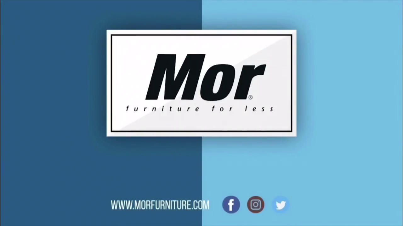 Mor Furniture for Less Commercial 14