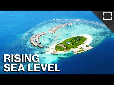 Who Should We Blame For Rising Sea Levels?