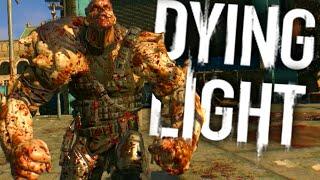 Dying Light - Vem MONSTRO