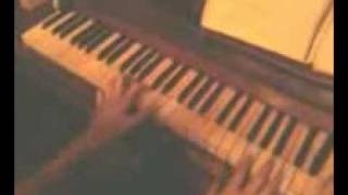 Los caminos de la vida - Vicentico - Piano - [Tutorial]-[Facil]