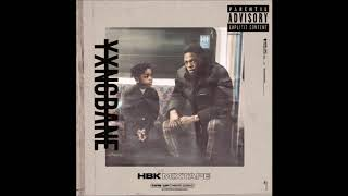 Yxng Bane - Problem ( Audio) | HBK