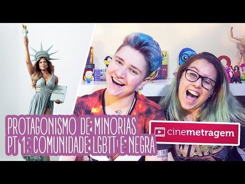 faNATic #24 - PROTAGONISMO DE MINORIAS PT 1 feat. Cinemetragem