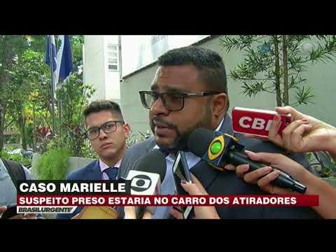 Dois suspeitos são presos pela morte de Marielle