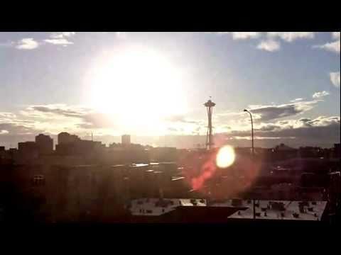 Hello Seattle Wa, Music Video