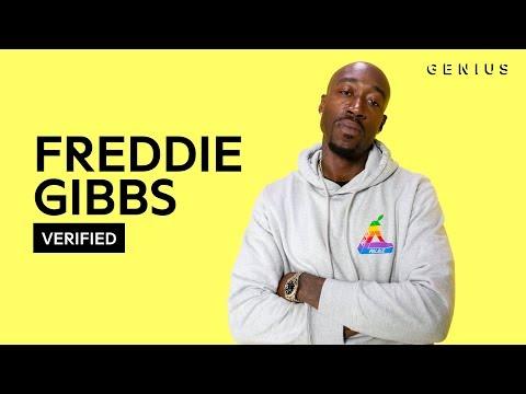 "Freddie Gibbs ""Flat Tummy Tea"" Official Lyrics & Meaning   Verified"
