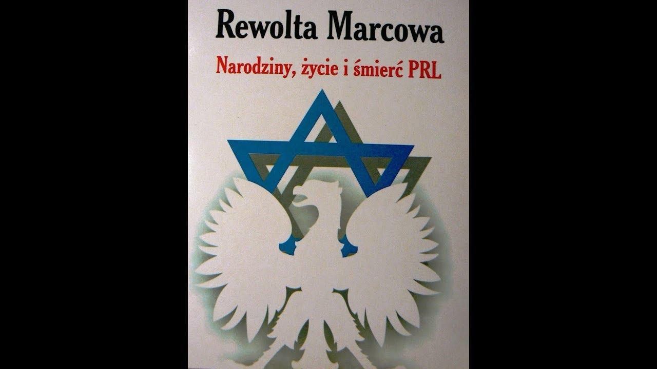 Komandosi i rola Michnika w rewolcie   nieznane wydarzenia marca 1968 czyli REWOLTA MARCOWA