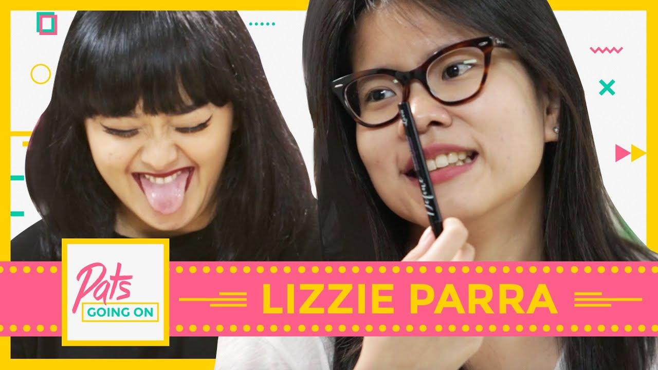 Make Up Termahal Lizzie Parra Senilai 20 Juta