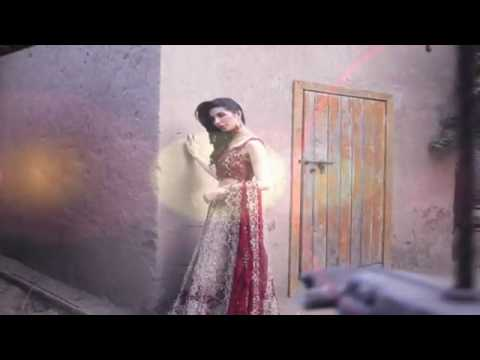 Fashion Video Featuring Sabeeka Imam for EK
