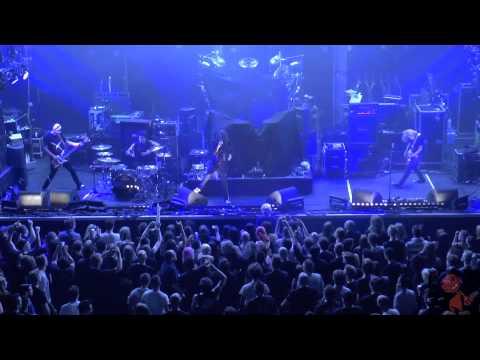 Love & Death, full gig,Tilburg, NL, 1080p,2013