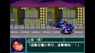 制作記録_戦闘アニメ(音声有)