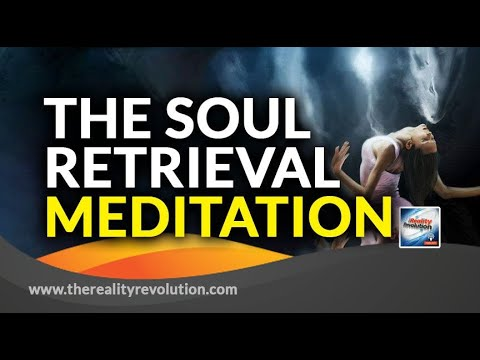 The Soul Retrieval Meditation
