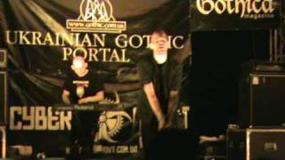 A7IE - Sick Of You All - LIVE @ ENERGY OPEN AIR 2010 (UA)